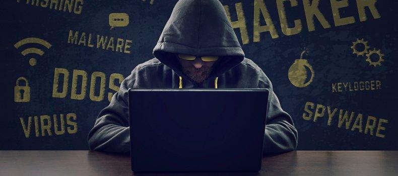 Cyber špijunaža