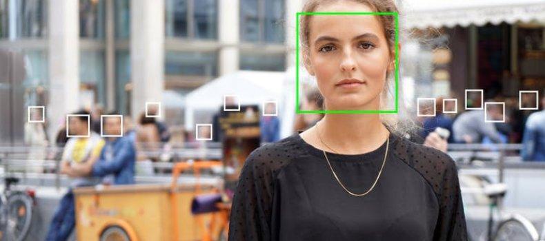 Tehnologija prepoznavanja lica